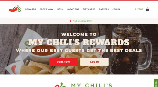 chilisemailclub.com