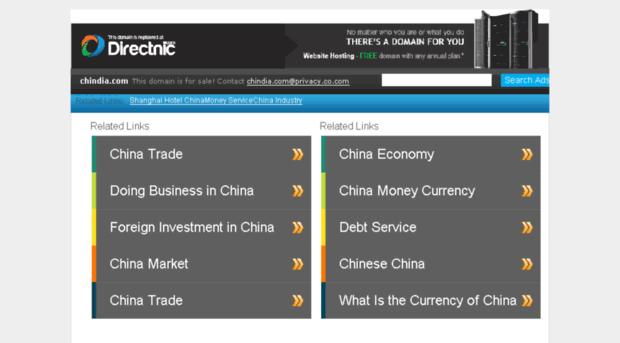 chindia.com