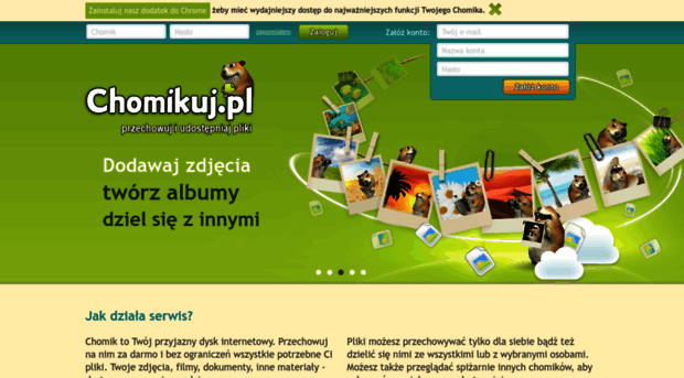 chomikuj.pl
