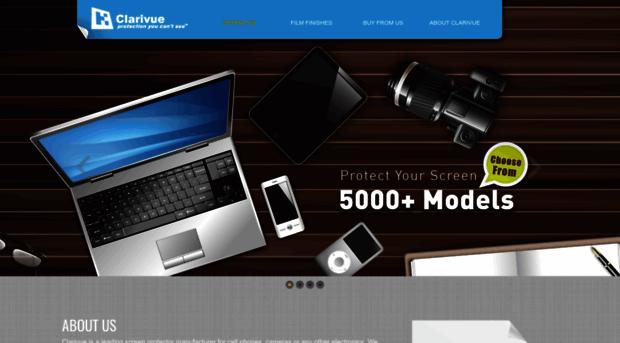 clarivue.com