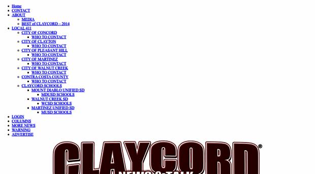 claycord.com