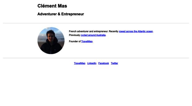 clementmas.com