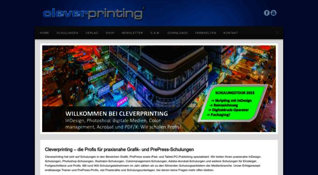 cleverprinting.de