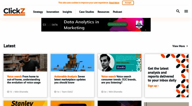 clickz.com