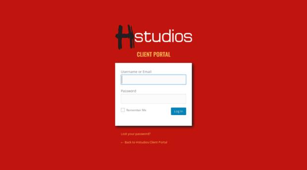 client.hstudios.com.au