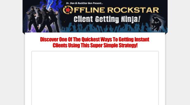 clientgettingninja.com