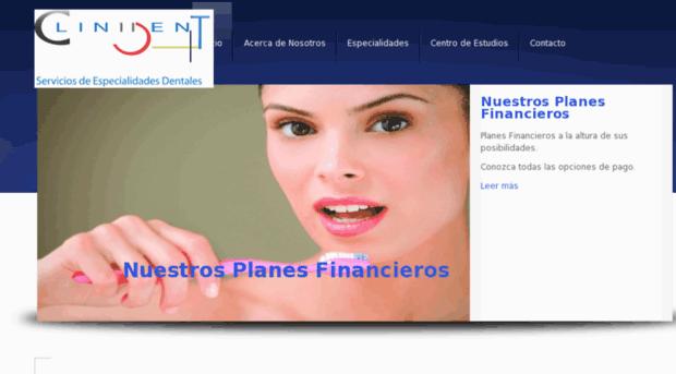 clinidentmexico.com