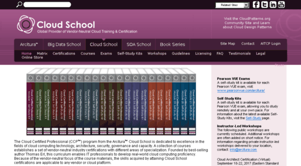 cloudschool.com