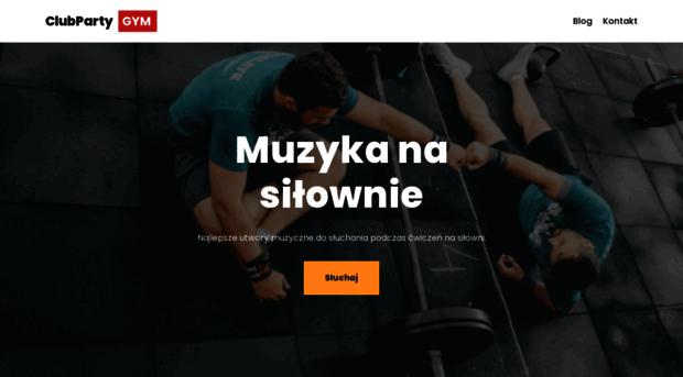 clubparty.com.pl