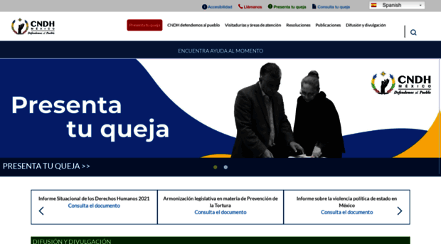 cndh.org.mx