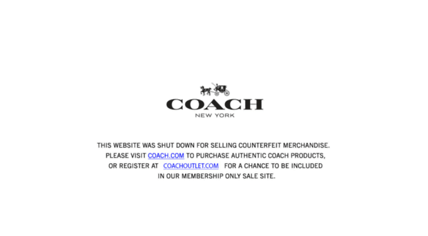 coachonlinewebsite.com