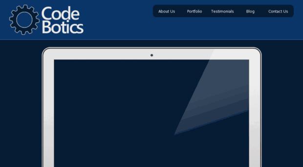 codebotics.co.uk