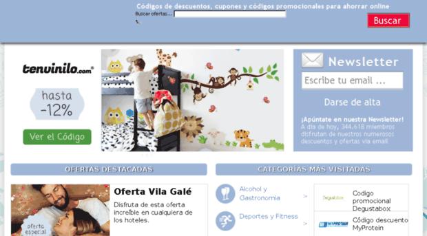 codigos-descuento.com