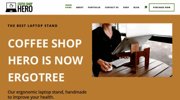 coffeeshophero.com
