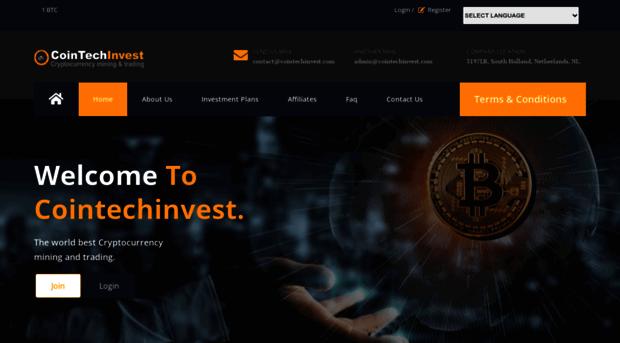cointechinvest.com