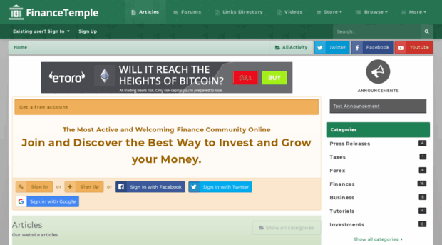 collectiveinvestmentsforum.com
