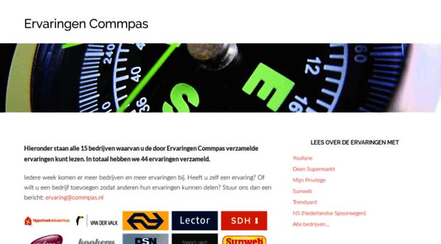 commpas.nl