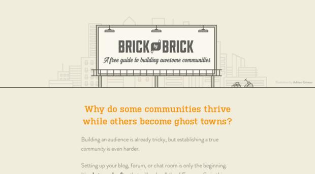 communitybuildingguide.com