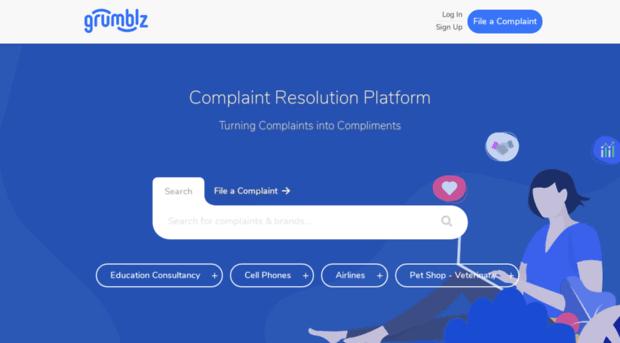 complaintline.com
