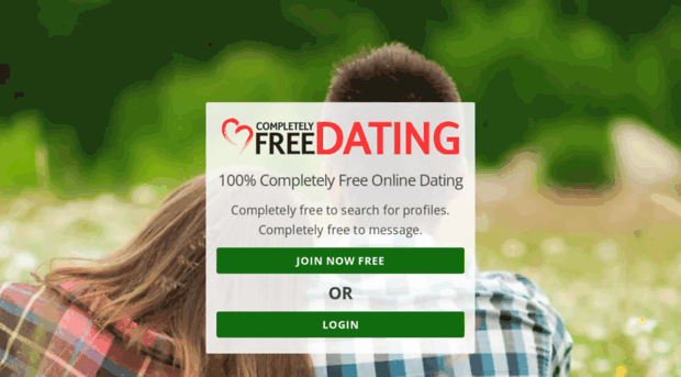 free online dating no pay Send and receive messages absolutely for free no credit card required to contact singles here make your search and view members' profiles without registration.