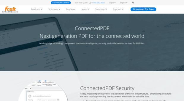 connectedpdf.com