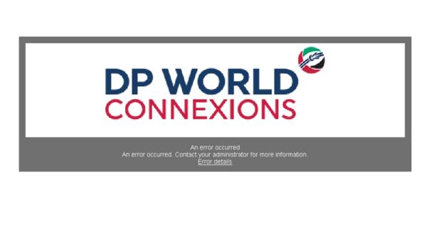 connexions1.dpworld.com