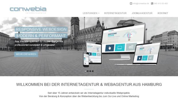 conwebia.com