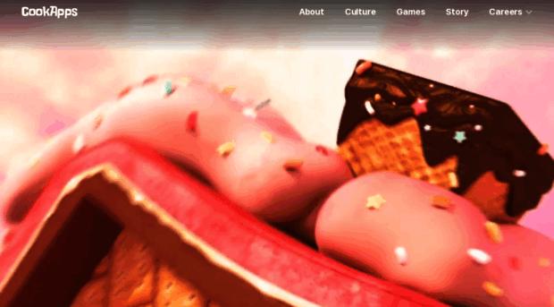 cookapps.com