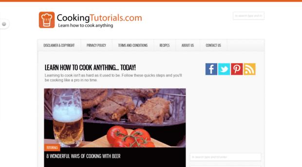 cookingtutorials.com