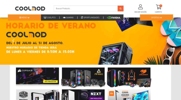 coolmod.com
