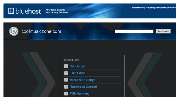 coolmusiczone.com
