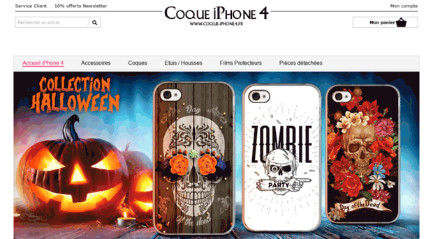 coque-iphone4.fr