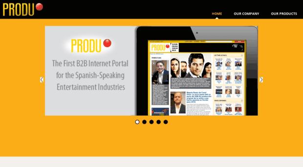 corp.produ.com