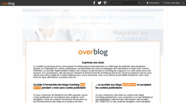corpbiz.over-blog.com