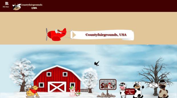 countyfairgrounds.net