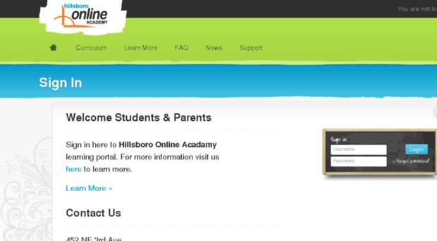 courses.hillonlineacademy.org