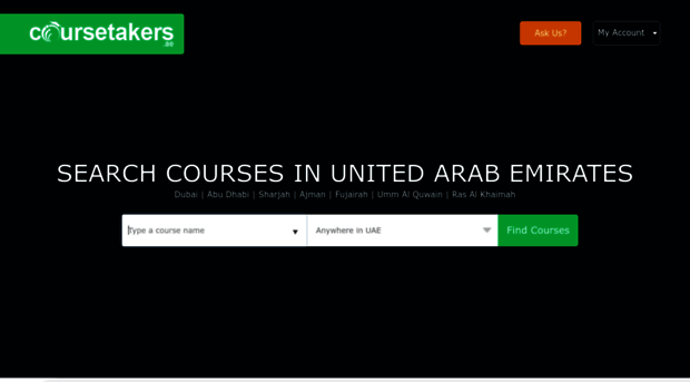coursetakers.ae