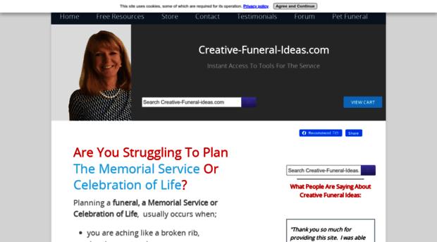 creative-funeral-ideas.com