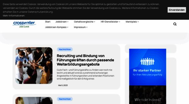 crosswater-systems.com