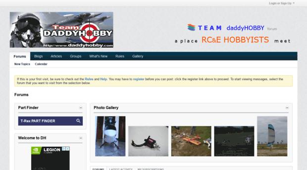 daddyhobby.com