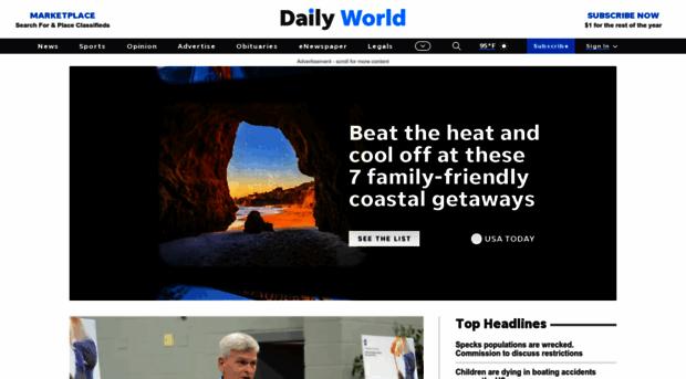 dailyworld.com