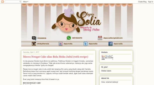 dapursolia.blogspot.com