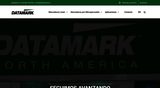 datamark.es