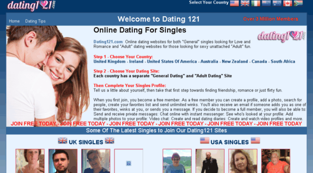 Funniest looking for description on adult dating sites