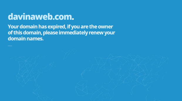 davinaweb.com