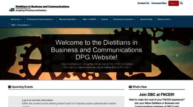 dbconline.org