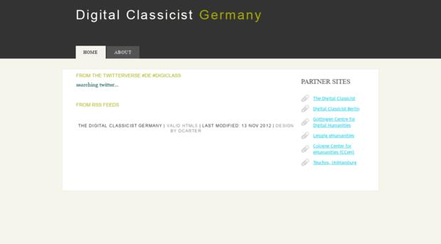 de.digitalclassicist.org