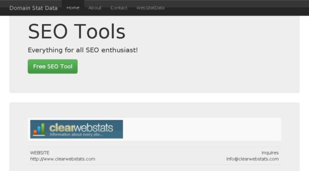 de.domainstatdata.com