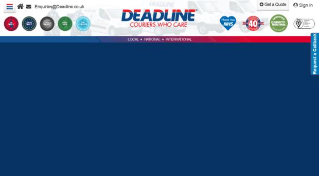 deadline.co.uk