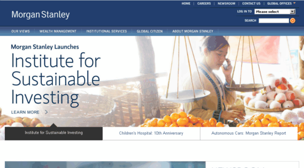 Images of Morgan Stanley Clientserv Online Login - #rock-cafe